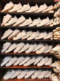 ร้านรองเท้า